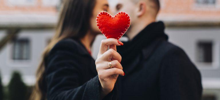 Encontros Casuais Online é a nova forma de amor